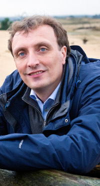 Alex van Hooff