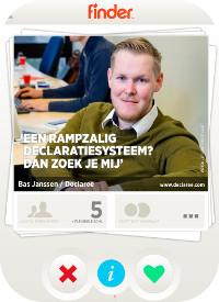 Bas Janssen, Declaree