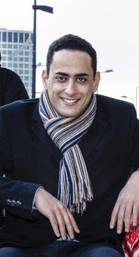 Farid Darkaoui