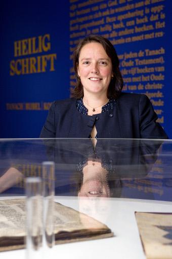 Marieke van Schijndel