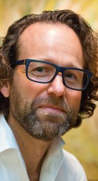 Maurice van Tilburg