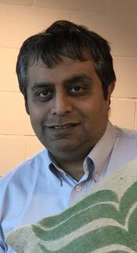Pav Patel