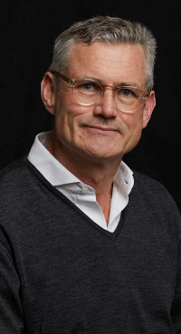 Alexander Ribbink, Keen Venture Capital