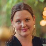 Anna Rosling Rönnlund, co-founder Gapminder Foundation