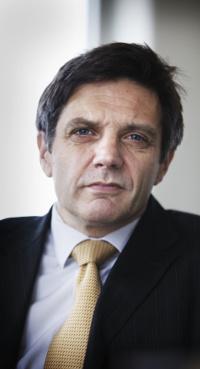 Arnoud Boot, econoom