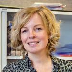 Beatrice de Graaf, hoogleraar Geschiedenis Internationale Betrekkingen en Global Governance