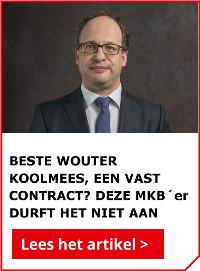 Lees ook de brief aan minister Wouter Koolmees