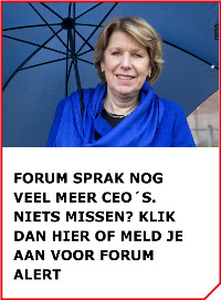 Lees ook het interview met Corien Wortmann en andere interviews met ceo's van Nederlandse ondernemingen