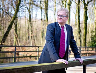 Voorzitter VNO-NCW Hans de Boer
