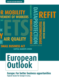 Brochure European Outlook