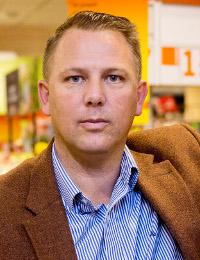 Cees van der Poel, Albert Heijn