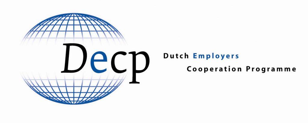 logo DECP