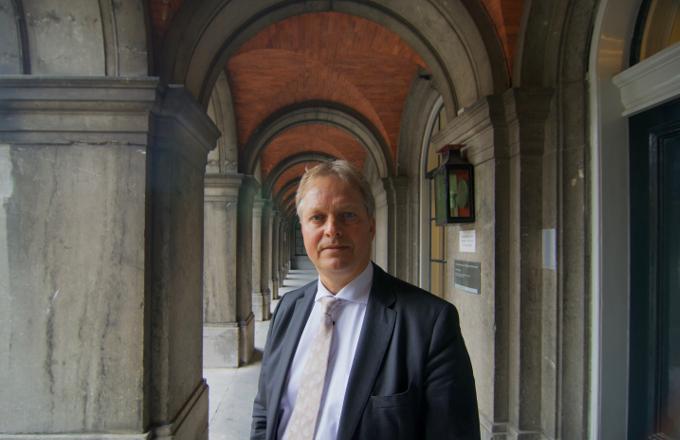 Erik Ziengs, foto: VVD