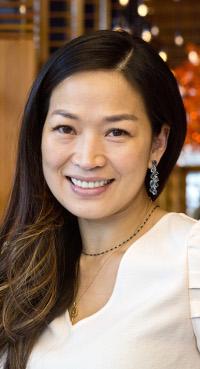 Eveline Wu