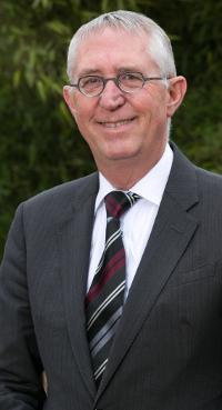 Gert Mulden, Groentenfruithuis