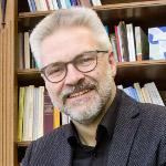 Govert Buijs, bijzonder hoogleraar Politieke filosofie en levensbeschouwing