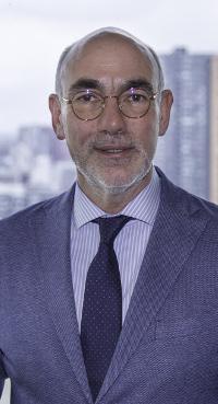 Hans Maessen, directeur SGS/Maco Customs Service