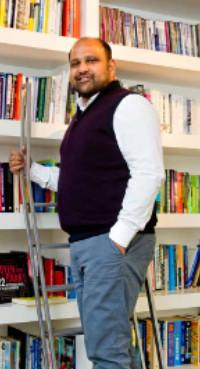 Haroon Sheikh