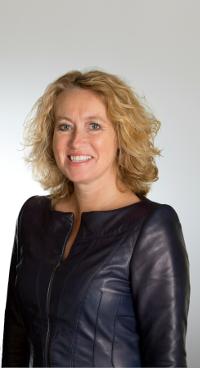 Herna Verhagen, ceo PostNL