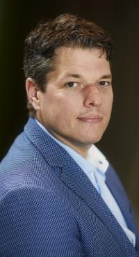 Jan Martijn Broekhof