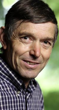 Jan van Gerven. rundveehouder