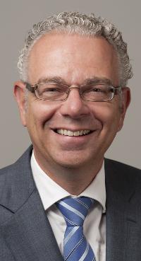 John van Hoof, CSU