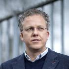 Karel van Rooij, directeur van Van den Broek Logistics