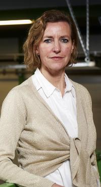 Karin Ossendrijver, bouw- en aannemingsbedrijf Ossendrijver