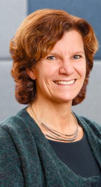 Karin Sluis, Witteveen+Bos