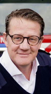 Maarten Steinkamp, Jamin