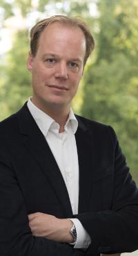 Marcel Galjee, AkzoNobel
