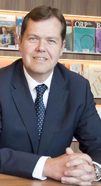Marcel Hielkema, Dirkzwager
