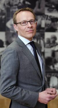 Maurice Limmen, CNV
