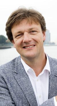 Michel Driessen, Verstegen Spices en Sauces