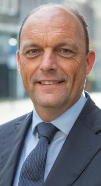 Peter Snijders, burgemeester Zwolle