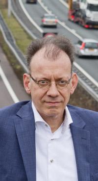 Rob van der Poel