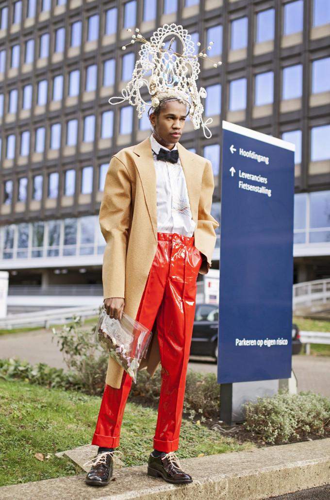 Ook een modeontwerper moet gewoon zijn belastingaangifte doen