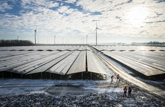 Waarom niet investeren in windenergie? Dat is juist hard nodig