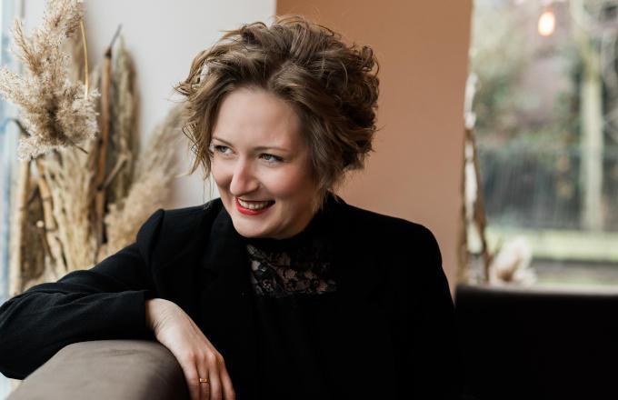 Bernadette Albrecht