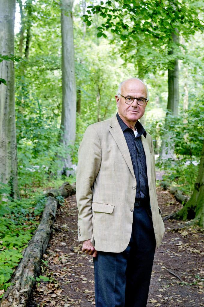 Hans Borstlap: 'Veel mensen in flexconstructies zitten aan de foute kant van de streep. Die kunnen nergens op terugvallen'