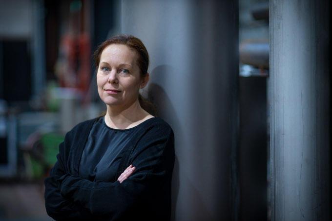 Jeannette Verbaast: 'Ik zou willen dat een coronatest voldoet om weer aan het werk te gaan'