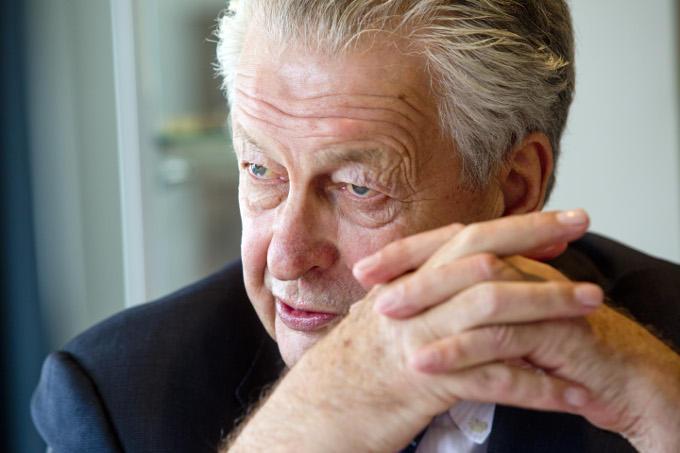 Kommer Damen: 'De boete, de rechtszaken: het is een ramp voor het imago van de regio'