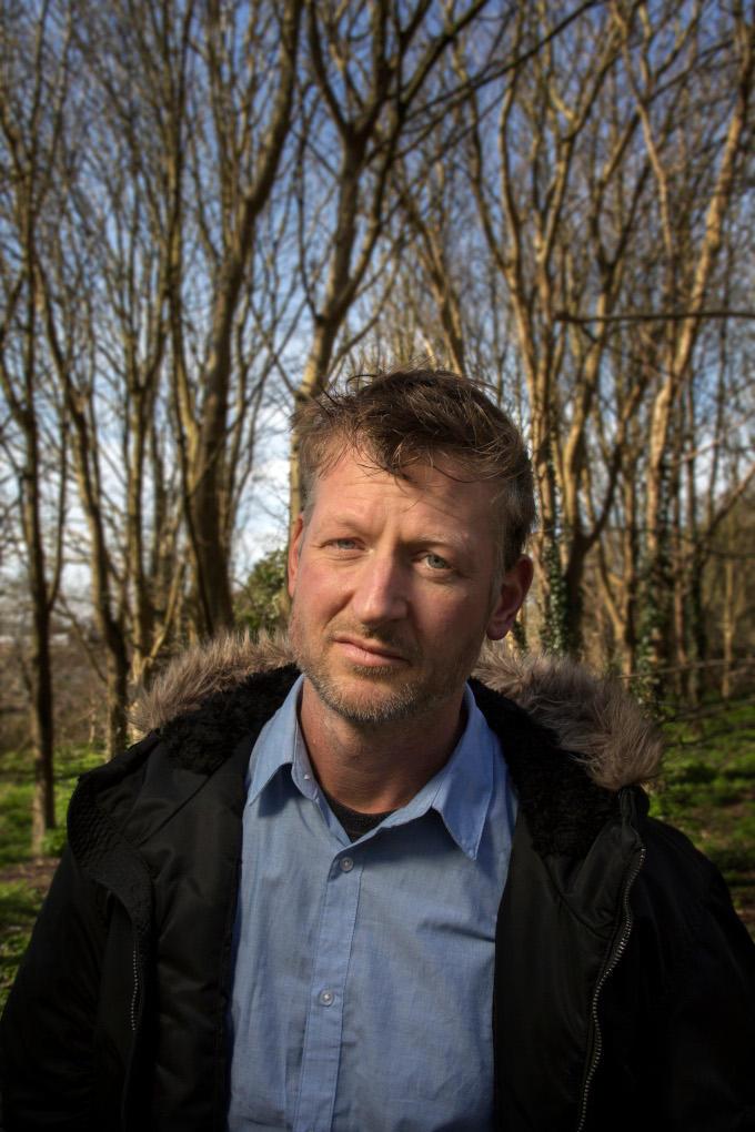 Inmiddels is hij vóór kernenergie en genetisch gemanipuleerd voedsel, zegt Mark Lynas. 'Het zijn taboes in de groene beweging, maar als je er rationeel naar kijkt, kom je tot de conclusie dat het niet anders kan'