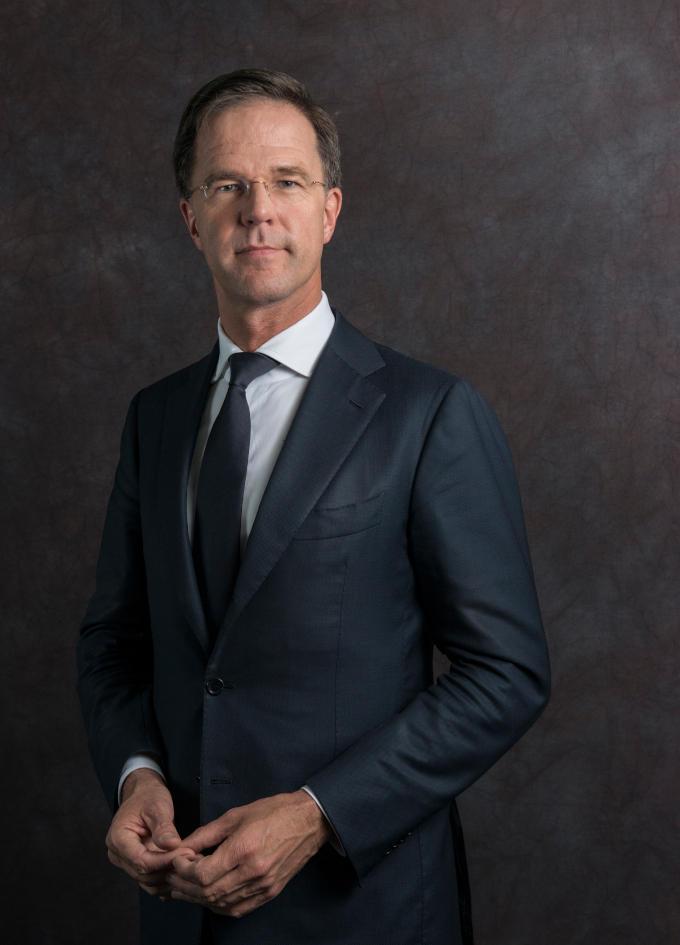 Nóg een keer premier worden: VVD'er Mark Rutte lijkt er wel op te hopen. Nu nog afwachten of het lukt