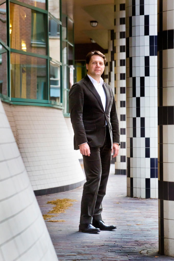 Martijn Snoep (ACM): 'Of het eerlijk is dat ondernemers worden weggeconcurreerd door webwinkels, dát is een moreel oordeel. Dat is aan de politiek'