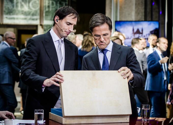 De Nederlandse economie staat er goed voor: wat gaan ondernemer en burger hier van merken?