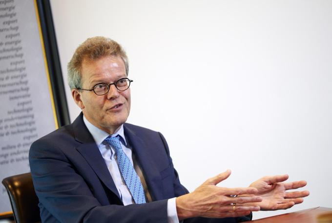 Rob van Lint (NVWA): 'We kunnen niet achter elke ondernemer een inspecteur zetten. En dat moeten we ook niet willen.'