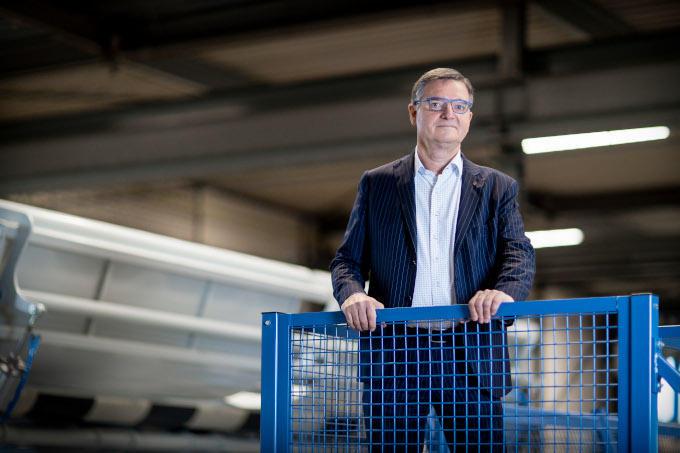 Ruud Koppens: 'Het grootste probleem is de wirwar aan regels in Europa. In elk land gelden andere regels voor quarantaine en testen'