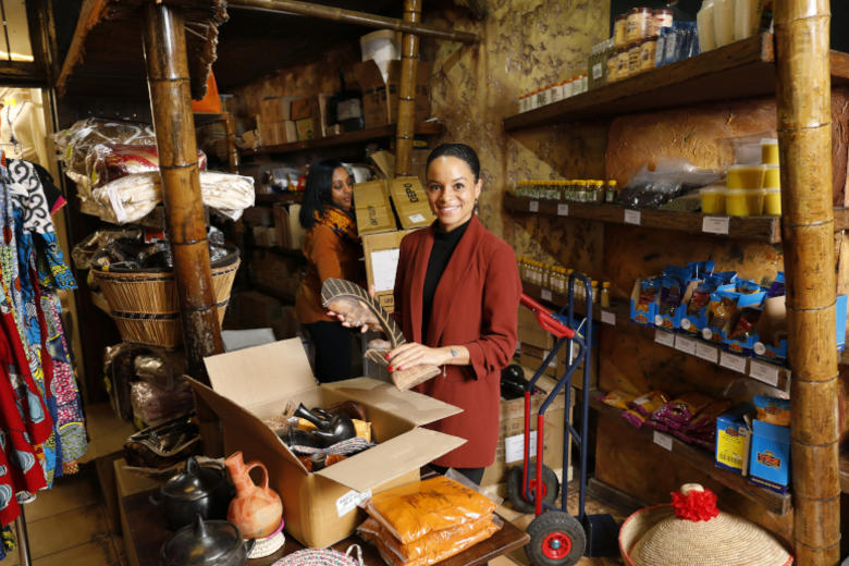 Samira Rafaela (D66): 'Handel moet óók gaan over mensenrechten'