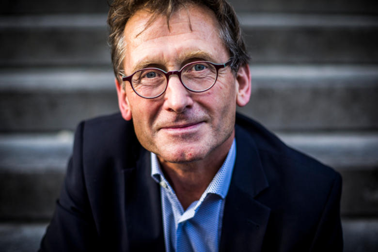 Ben Feringa: 'Fundamenteel onderzoek is belangrijk voor de toekomst